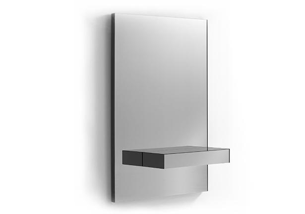 consola grey ciclograma blanco