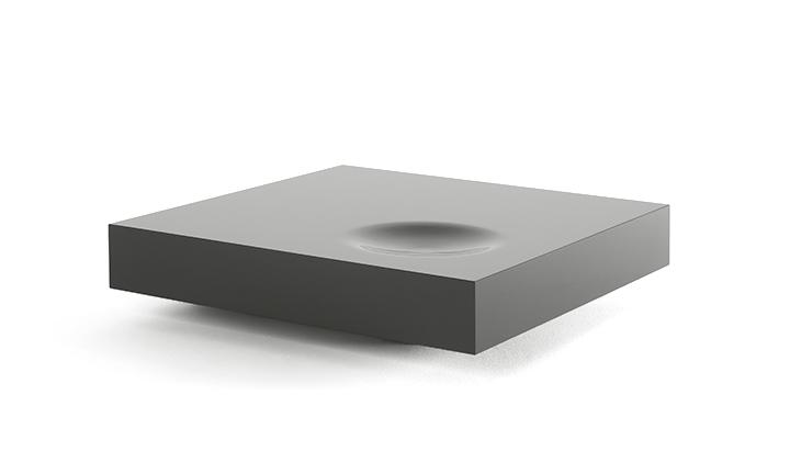 mesa de centro plat