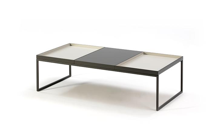 mesa de centro tray