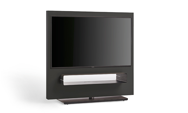 mueble tv totem ciclograma